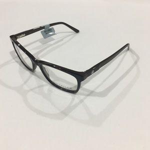 6e2974c5bc78 Ann Taylor Brown Designer Optical Eyeglasses Frame